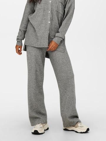 ONLY Bukse 'Kamma' i grå