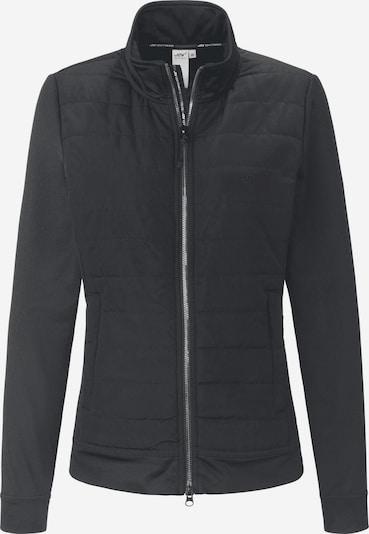 JOY SPORTSWEAR Jacke ' POLLY ' in schwarz, Produktansicht