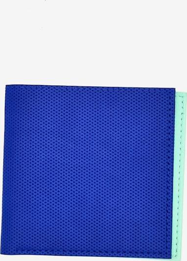 Baggizmo Portmonnaie in blau / aqua, Produktansicht