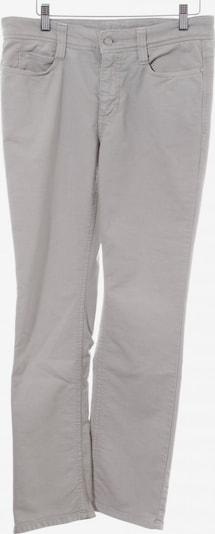 MAC Slim Jeans in 29 in hellgrau, Produktansicht