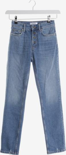 Anine Bing Jeans in 23 in blau, Produktansicht
