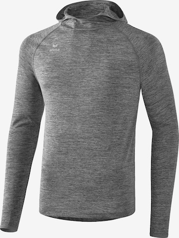 ERIMA Sweatshirt in Grau