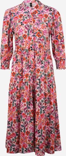 Y.A.S (Petite) Kleid 'ALIRA' in mischfarben / rosa, Produktansicht