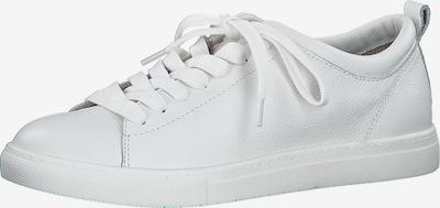 TAMARIS Trampki niskie w kolorze białym, Podgląd produktu