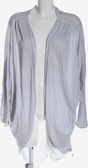Cotton Candy Cardigan in L in hellgrau, Produktansicht