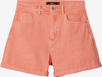 NAME IT Shorts in hellpink, Produktansicht