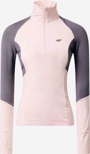 4F Funkční tričko - bledě fialová / růžová, Produkt