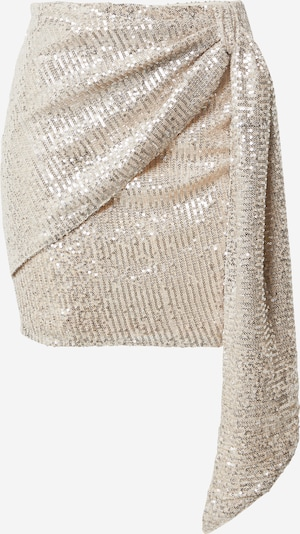 NA-KD Skirt in Silver, Item view