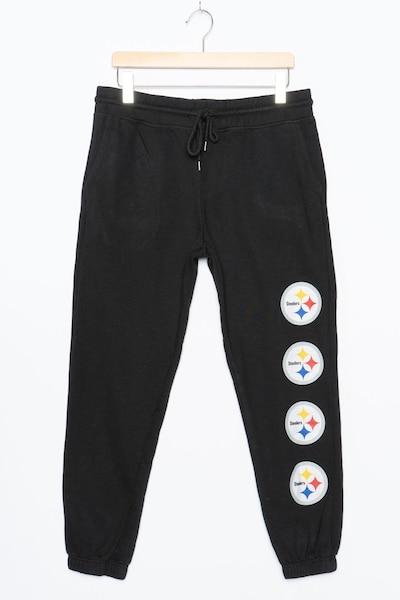 NFL Trainingshose in 34 in schwarz, Produktansicht