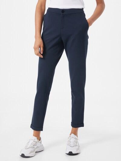 Kelnės iš Part Two , spalva - tamsiai mėlyna, Modelio vaizdas