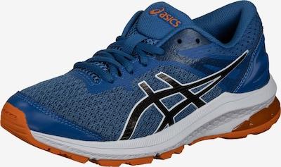 Pantofi sport 'GT 1000 10 GS' ASICS pe albastru închis / negru, Vizualizare produs