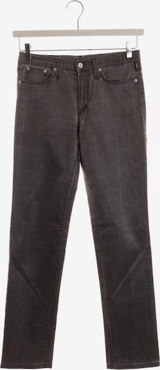 Versace Jeans Jeans in 26 in silber, Produktansicht