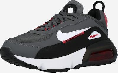 Nike Sportswear Sneaker 'Air Max' in stone / rostrot / schwarz / weiß, Produktansicht