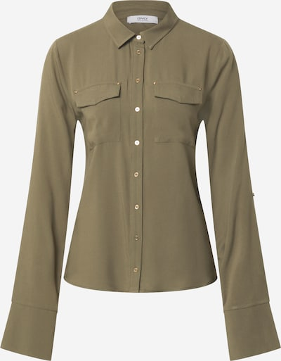 ONLY Blouse 'Josefine' in olive, Item view