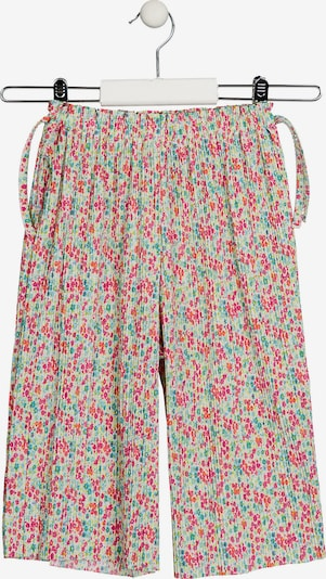 LOSAN Jeanshose in mischfarben, Produktansicht