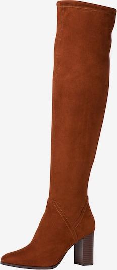TAMARIS Stiefel in braun, Produktansicht