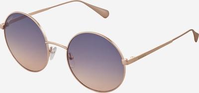 MAX&Co. Sunčane naočale u zlatna / pastelno ljubičasta, Pregled proizvoda