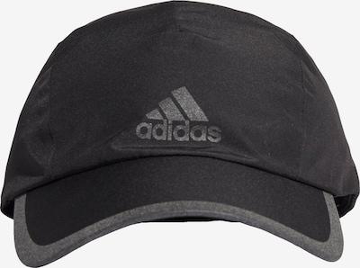 ADIDAS PERFORMANCE Sportcap in anthrazit / schwarz, Produktansicht