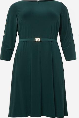 Lauren Ralph Lauren Dress 'ILENA' in Green