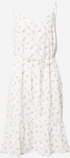 SISTERS POINT Kleid 'ELLA' in creme / grün / rosa, Produktansicht
