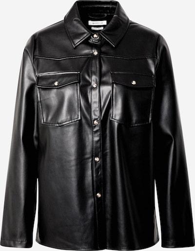 Rich & Royal Blouse in de kleur Zwart, Productweergave