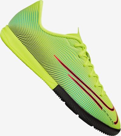 NIKE Fußballschuh in neongelb / neongrün, Produktansicht