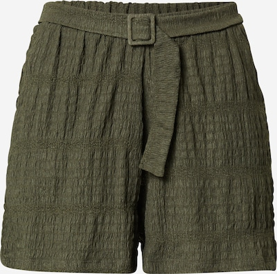 Guido Maria Kretschmer Collection Trousers 'Mia' in Khaki, Item view