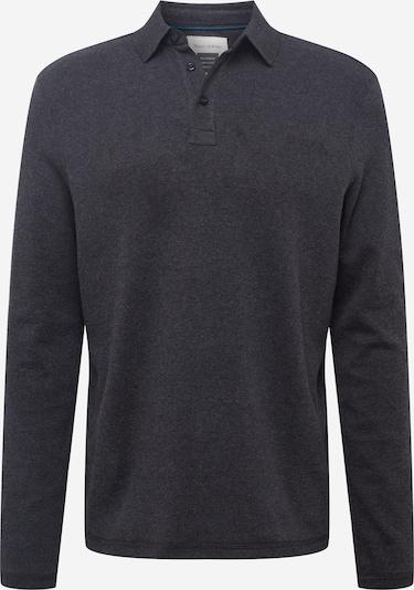 Marc O'Polo Shirt in de kleur Basaltgrijs, Productweergave