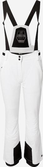 KILLTEC Sportovní kalhoty 'Erielle' - černá / bílá, Produkt