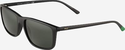 POLO RALPH LAUREN Zonnebril '0PH4171' in de kleur Zwart, Productweergave