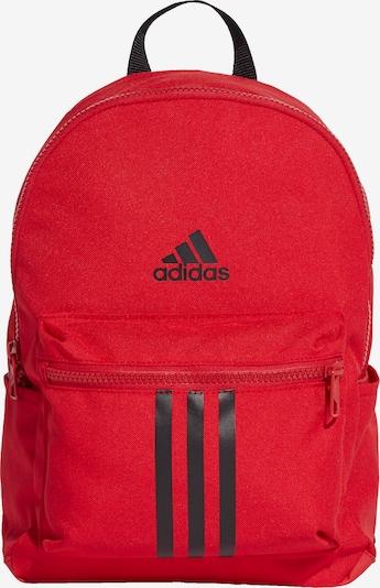 ADIDAS PERFORMANCE Rucksack 'Classic' in rot / schwarz, Produktansicht