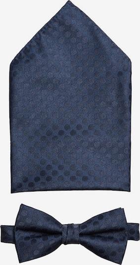 SELECTED HOMME Stropdas in de kleur Nachtblauw, Productweergave