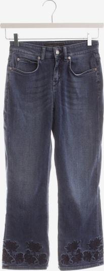 DRYKORN Jeans in 26/34 in blau, Produktansicht