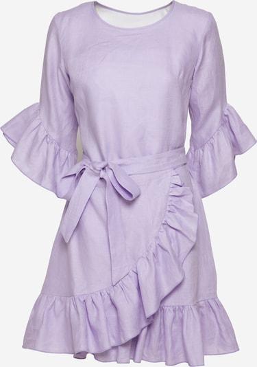 KAN Kleid 'REBIRTH' in lavendel, Produktansicht