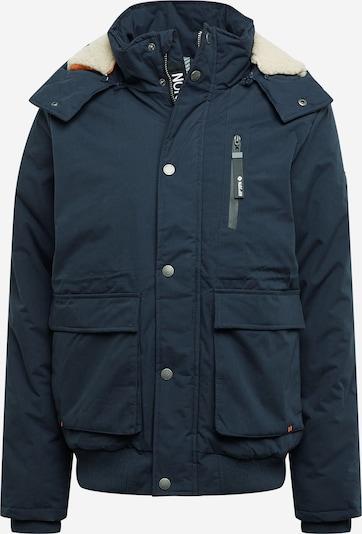 Hailys Men Winter jacket in navy, Item view