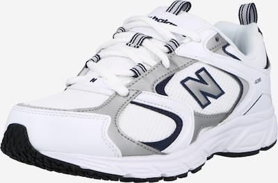 new balance Zemie brīvā laika apavi '408', krāsa - balts, Preces skats