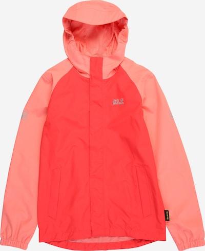 JACK WOLFSKIN Outdoorová bunda 'TUCAN' - koralová / červená, Produkt