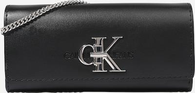 Calvin Klein Jeans Pidulik käekott must, Tootevaade