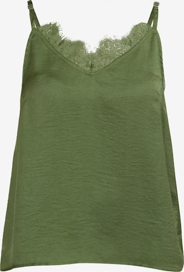 MYMO Top in grasgrün, Produktansicht