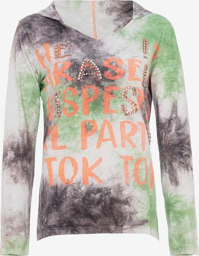 CIPO & BAXX Shirt in mischfarben, Produktansicht