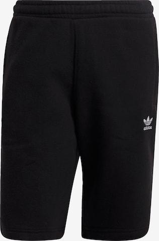Pantalon ADIDAS ORIGINALS en noir