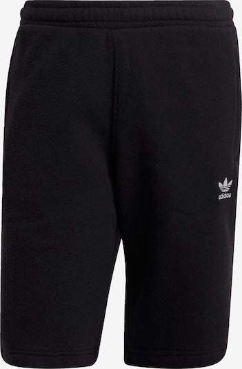 ADIDAS ORIGINALS Kalhoty 'Essentials' - černá, Produkt