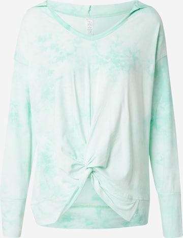 mėlyna Marika Sportinio tipo megztinis 'EMMA'