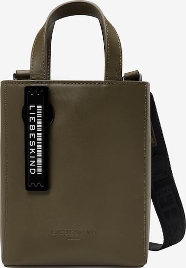 Liebeskind Berlin Tasche in oliv, Produktansicht