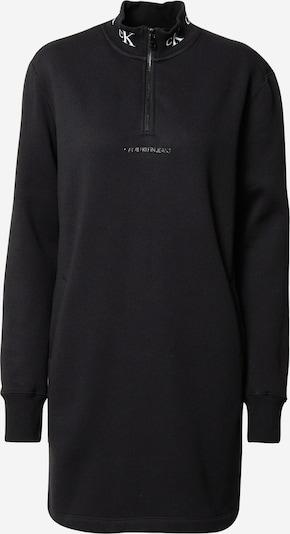 Calvin Klein Jurk in de kleur Zwart, Productweergave
