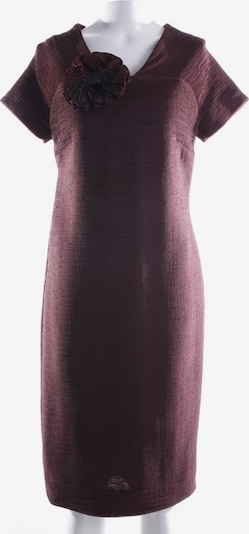 Evelin Brandt Berlin Kleid in S in bordeaux, Produktansicht