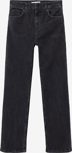 MANGO Jeans in grey denim, Produktansicht
