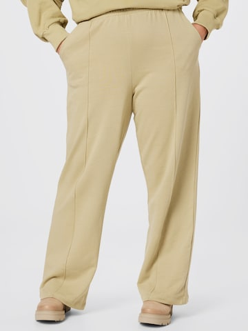 A LOT LESS Hose 'May' - (GOTS) in Beige