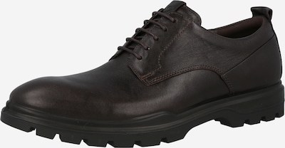 ECCO Athletic lace-up shoe 'CITYTRAY AVANT' in Dark brown, Item view