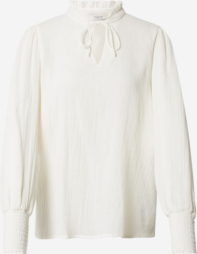 Bluză 'FLIA' b.young pe alb, Vizualizare produs